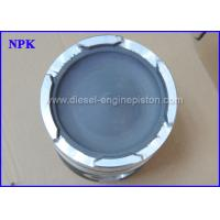 China High Performance Kobelco Engine Parts / Cummins Diesel Engine Piston Kits 199821 wholesale