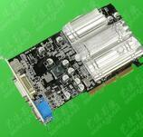 China doli minilab video card LUNIX 9600XT wholesale