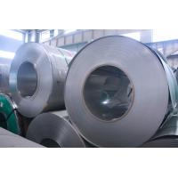 China 430 Cold Rolled Stainless Steel Coils Polishing Coil Stainless Steel For Superheater wholesale
