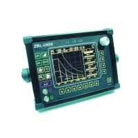 China ZBL-U600 digital ultrasonic defects detector for metal material wholesale