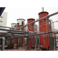 Quality High Efficiency Vertical Gas Fired Steam Heat Boilers With Automatic Control for sale