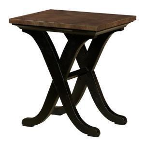 China Black Square Lamps Table wholesale
