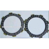China Motorcycle  Clutch Plate on sale