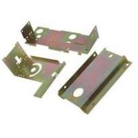 China OEM High Precision Sheet Metal Fabrication CNC Stamping Parts, precision machined components wholesale