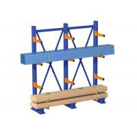 Quality Adjustable Warehouse Steel Cantilever Racking for sale
