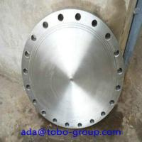 China A182 ANSI B16.48 UNS 32750 / F53 1 Inch CL150 Spectacle Blind Flange Anti-rust Oil wholesale