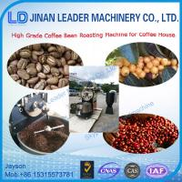China 15 kg industrail 15-20min/batch coffee roasting equipment commercial wholesale