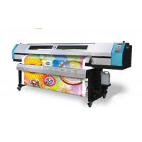 China supplier of 2.5 meter galaxy eco solvent printer UD251LA with Epson DX5 print head wholesale
