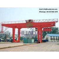 China 30ton prices  gantry crane design drawing for sale wholesale