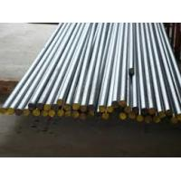China DIN Standard Cold Work Tool Steel High Hardenability In Depth wholesale