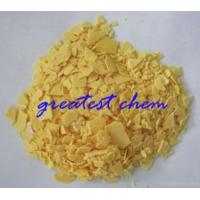 China Sodium Sulfide 60% Flake 15ppm wholesale