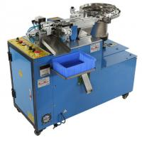 China High Accuracy Loose Radial Lead Cutter Lead Bending Machine 145KG Weight wholesale