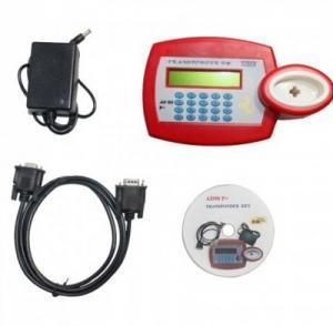 China wl programmer AD90 Auto Transponder Key Duplicator AD90 Plus wholesale