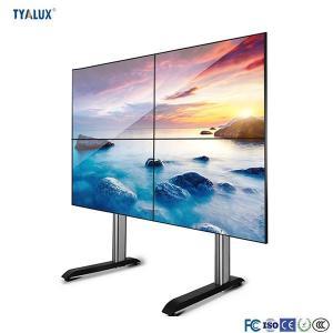 China Narrow Bezel 3x5 Samsung LCD Video Wall 700nits 1920*1080 Resolution wholesale
