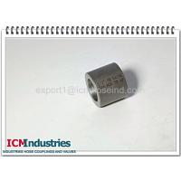 China 3000 lbs carbon steel pipe fittings half coupling wholesale