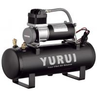China Portable Air Compression Tank1.5 Gallon Vehicle Air Compressors on sale