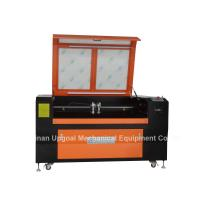 China Economic Double Heads Metal and Non-Metal Co2 Laser Engraving Cutting Machine 1300*900mm wholesale