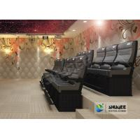 China 4D Cinema System Equipments wholesale