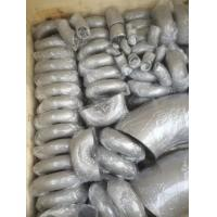 China Nipolets Material Forged Pipe Fittings DIN 2999 / ISO 228 Withstand High Pressure wholesale