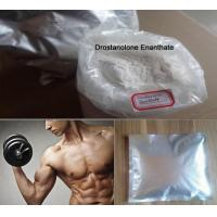 China Drostanolone Steroid Muscle Building Masteron Drostanolone Enanthate CAS 13425-31-5 wholesale
