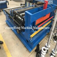 China Automatic Cold Roll Forming Machine , 1300mm Width Steel Sheet Leveling Machine on sale