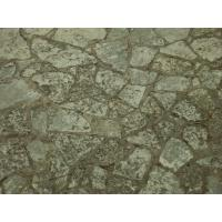China Yellow Natural Culture Stone wholesale