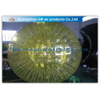 China Customized Body Inflatable Bumper Ball Soccer Bubble For Playing Games wholesale