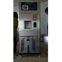 China Electric Environmental Test Chamber , Constant Temperature Humidity Test Chamber wholesale