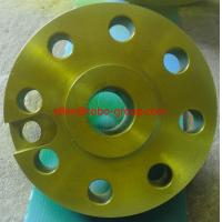 China carbon flange wholesale