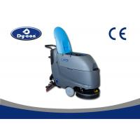 China Dycon Two Models FS20W And FS18W Floor Scrubber Dryer Machine For Different Area wholesale