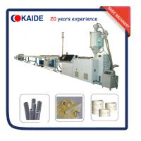 China Plastic Pipe Extruder for Polybutylene Pipe/PB Pipe BASELL PB4267 wholesale