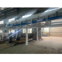Buy cheap Thermal Transfer Sublimation Paper Coating Machine from wholesalers