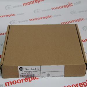 China ALLEN BRADLEY 1756-CN2R ControlLogix Communication Module wholesale