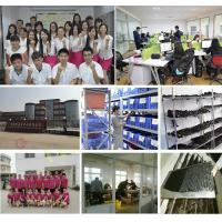 Guangzhou Hot Beauty Hair Products Co.,Ltd