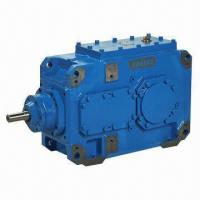 China B Series Gearbox/Speed Reducer with 2600 to 900,000Nm Output Torque wholesale