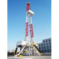 China Drilling Rig Mast For Oil Drilling wholesale