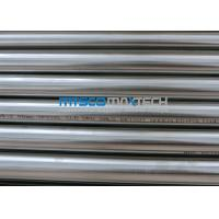 China 18SWG TP309S / 310S Stainless Steel Precision Tubing , ASTM A213 Seamless Tube wholesale