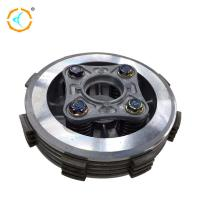 China Motorcycle Clutch Pressure Plate , Clutch Plate Cover Assembly TVS Star wholesale