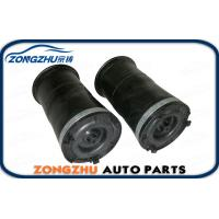 China Hummer H2 Air Suspension Replacement parts Rear Air Suspension Kits Spring Bag OE NO 15938306 wholesale