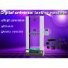 China Digital Adjustment Electronic Universal Testing Machine Elongation Total Extension wholesale