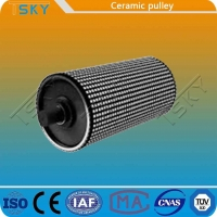 China 500mm Ceramic Pulley wholesale