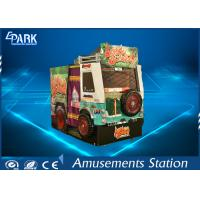 Buy cheap Interesting Indoor Simulated Gun Game Shooting Arcade Machines For Shopping Mall from wholesalers