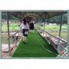 China Urban Landscaping Outdoor Artificial Grass Backyard Putting Green 140 S/M wholesale