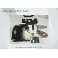 Quality Inkjet Printer Spare Parts 2 cap top ink stack Galaxy automatic lifting ink for sale