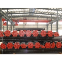 China Seamless OCTG 9 5/8 inch 13 3/8 inch API 5CT casing pipe and tubing pipe/Oil gas API 5CT seamless casing pipe/tubing wholesale