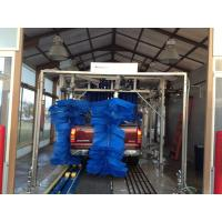 China Car Auto Wash Equipment AUTOBASE - 120 , tunnel wash systems fully automatic wholesale