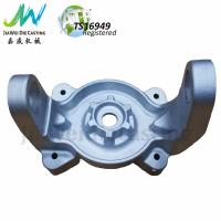 China Electronic Connectors / Housings Use Aluminium Die Casting with EMI / RFI Shielding Function wholesale