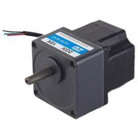 China Geared AC Electric Motor (60TYD-3GN) wholesale