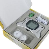 AK - 2000 - III Health Massager 2500Hz Two Channels Six Functions