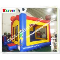 Buy cheap Hot Sell Inflatable Sports bouncer,standard bouncy castle product
